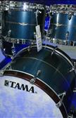 Tama Star Drums 22