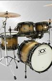DrumCraft Series 8 Fusion Maple 20