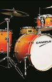 Bateria Canopus RFM Series Maple